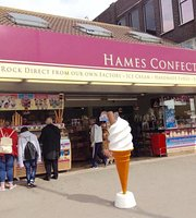 ‪Hames Confectionery‬