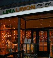 LIMALIMON