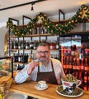KostBar im Schlosscafé