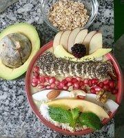 Organic Smoothie Bowl & Cafe