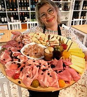 Enoteca Cheese Bar Trinacria in T'Avola