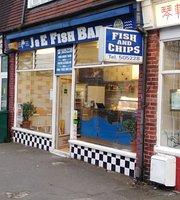 J & E Fish Bar