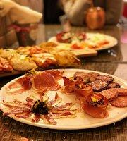 Pizzeria Scalette