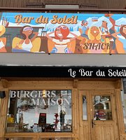 Bar du Soleil