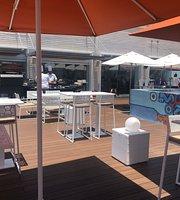 Level 18 - Rooftop Cabana Lounge
