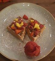 Picasso's Dessert