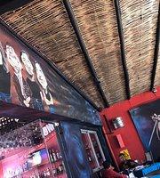 The Retro Burger Bar