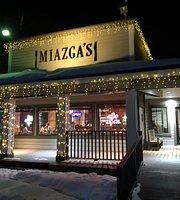 Miazga's
