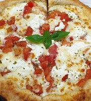 Pizzeria Da Simona