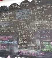 Chi's Korean Tacos