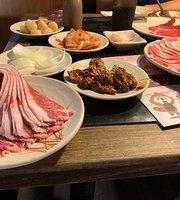 風太日式炭火燒肉