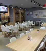 Tonda Pizza Vietnam - Vincom Mega Mall Thao Dien