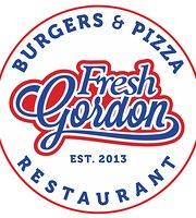 Fresh Gordon Sopot