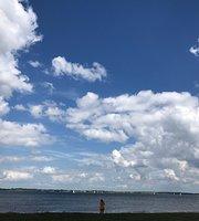Imbiss Strandgut