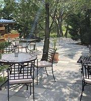 The Backyard - caffe bar