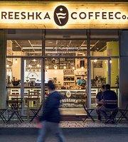 Freeshka Coffee Co.