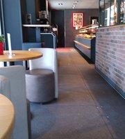 IHLE Café