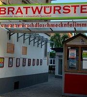 Bratwurste