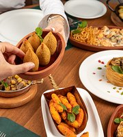 Majdoline Restaurant