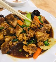Northern Chinese Noodle Restaurant