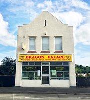 Dragon Palace Newport Gwent Chinese Takeaway