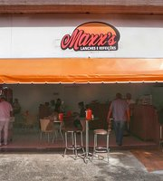Maxx's Lanches e Refeições