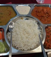 Curry King Indian Restaurant
