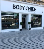Body Chief Lifestyle Concept