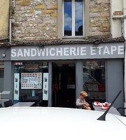 Sandwicherie Etape