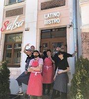 Salsa Latino Bistro