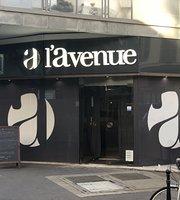 L'Avenue Lounge