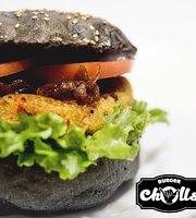 Burger Chulls