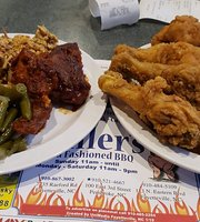 Fuller's Old Fashioned BBQ