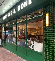 Feather & Bone - Wanchai