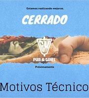 GK Pub & Grill San Pedro