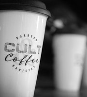 Cult & Coffee, Salford