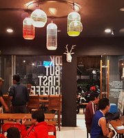 Peaberry Coffee and Tea