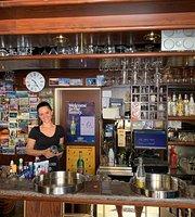 Cafe Bar Restaurant Paris