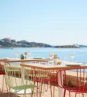 Restaurante Seahorse Ibiza