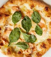 Smetana Pizzeria Tradizionale