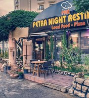 Petra Night Restaurant