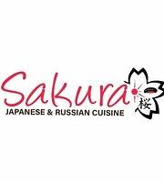 Sakura Japanese & Russian Restaurant