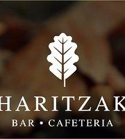 Bar-Cafeteria Haritzak