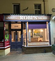Robi's