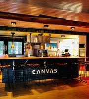 Restaurant Canvas Hove