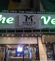 The Kutty's Veg