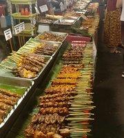 Hott Asia Bazaar