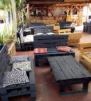 Ambrosia Restaurant, Coffee Shop & Lounge