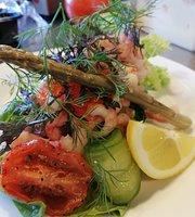 Familierestaurant Vigsø