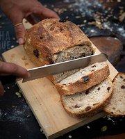 Bahareque Artisinal Bread and Coffee (Now Pancracio)